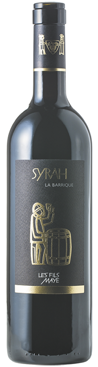 SYRAH LA BARRIQUE